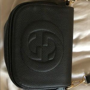 Gucci purse: is this authentic?